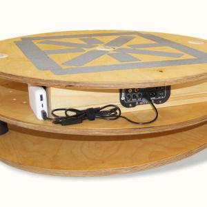 Helix-Flow Profi-Multi Sport & Reha-Booster